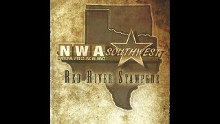 NWA SW � Red River Stampede, 5/1/10