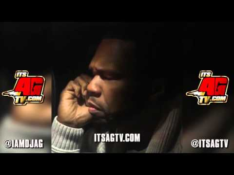 50 Cent Reacts To Diddy Killing 2Pac
