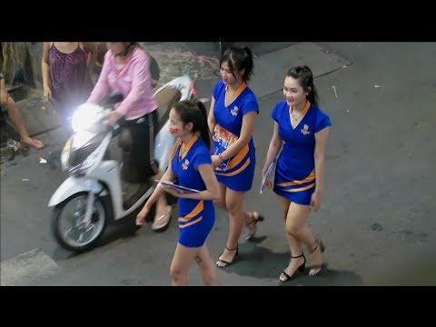 Vietnam Nightlife - Vlog 355