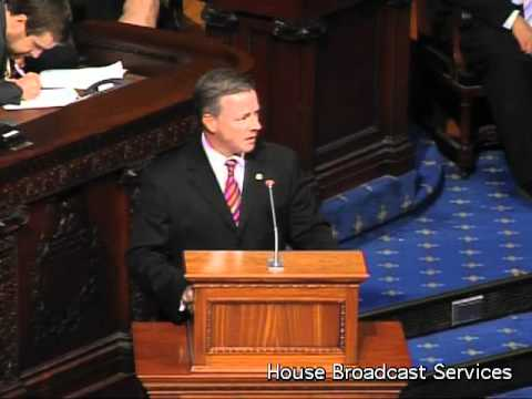 Prescription Monitoring Debate July 21, 2010 House Chamber