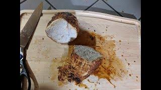 Rotisserie Turkey Breast Roast Recipe, Power Air Fryer Oven Elite