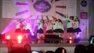 Jkt48 Team J UZA KZL Circus Surabaya 1 Juli 2018 HD.mp3