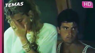 Temas - Teknede Karısına Yakalanıyor | Romantik Türk Filmi