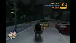 GTA III Bike Mod By ananthu