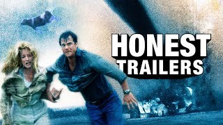 Honest Trailers | Twister
