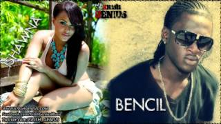 Bencil & Ishawna - Bring It Come [Nite Life Riddim] May 2012