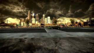 NFSMW MW-Online: Nothing special, totally regular freeroam.