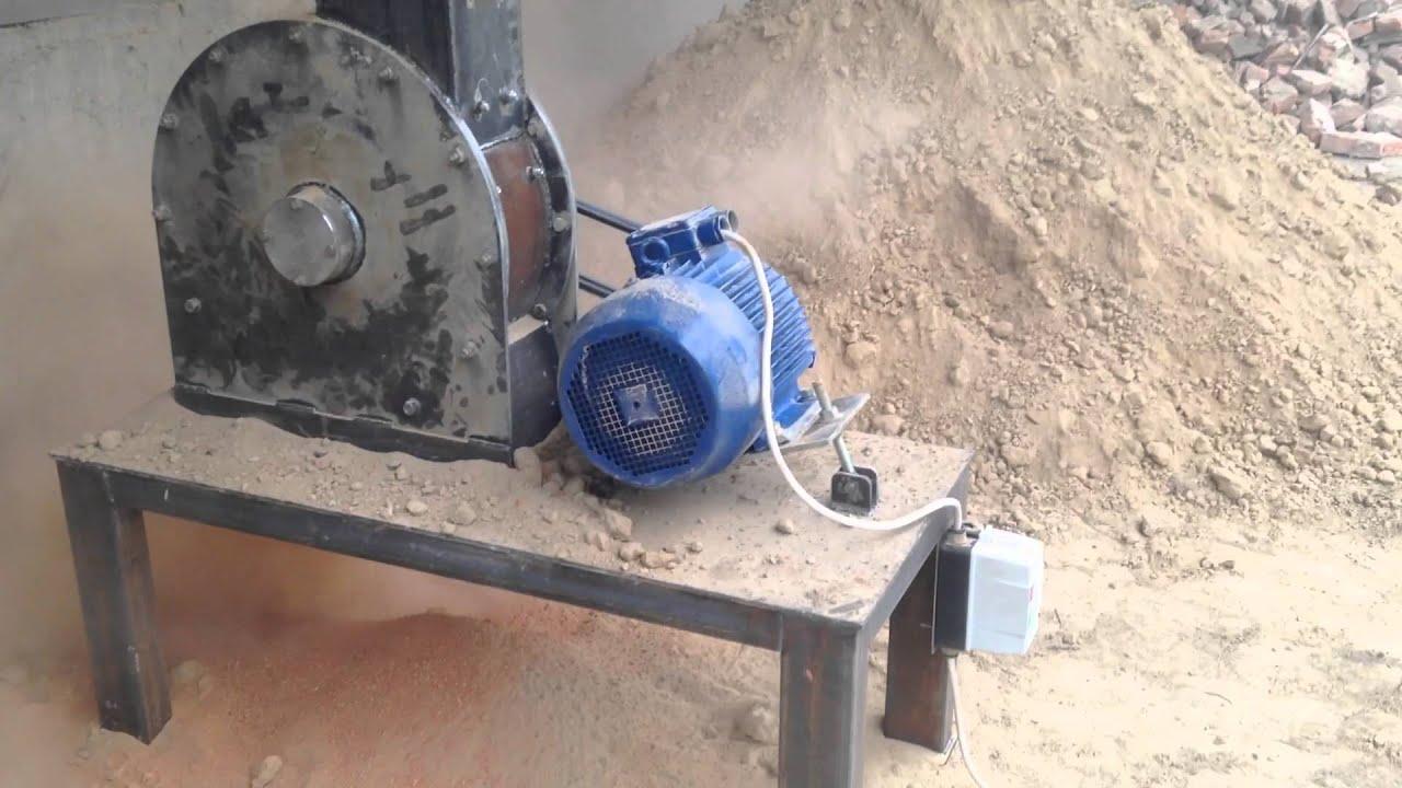 Дробильная установка в Егорьевск роторная дробилка в Лобня