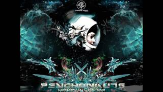Deesser vs. Nailik: Momentum (Original Mix)