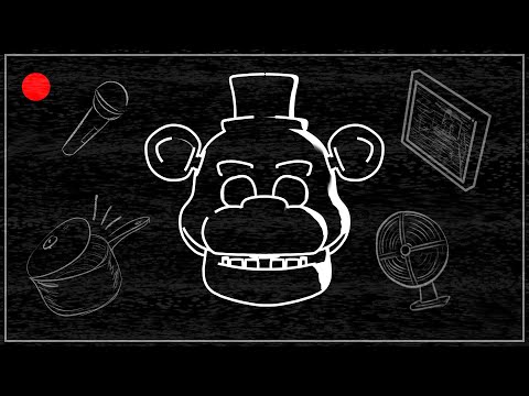 How Audio Enhances the Horror of Five Nights At Freddy's
