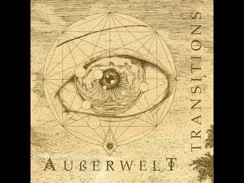 Außerwelt - Transitions (EP) 2017