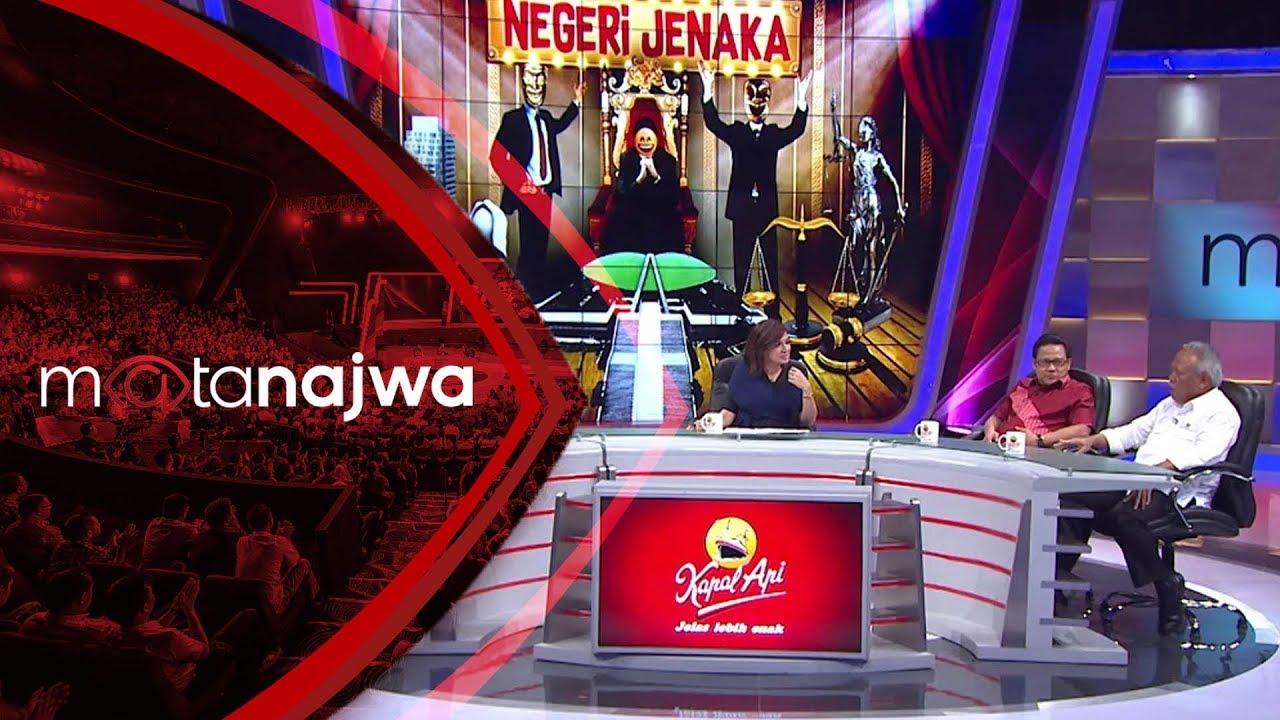 Download Part 6 - Negeri Jenaka: Politik Pencitraan VS Politik Riang Gembira