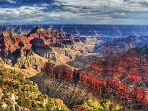Physical Features Of The United States YouTube - Landforms of the united states