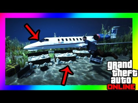 8 THINGS YOU PROBABLY DON'T KNOW ABOUT IN GTA 5 ONLINE!! (2020)