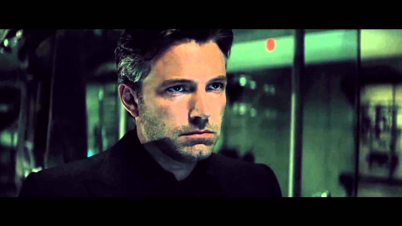 batman vs daredevil dawn of affleck 2015 youtube