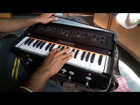 Tere Vaastey || Satinder Sartaaj Song Instrumental Harmonium Tabla