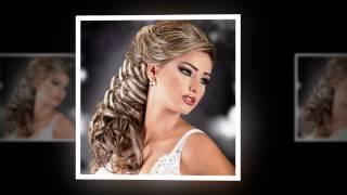 Весільна зачіска - виберіть найкращу