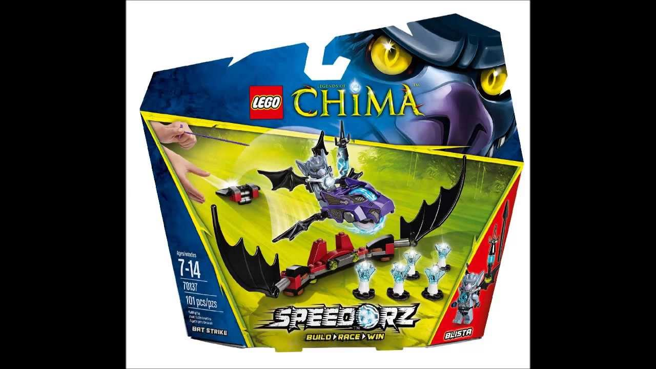 Lego chima speed dating