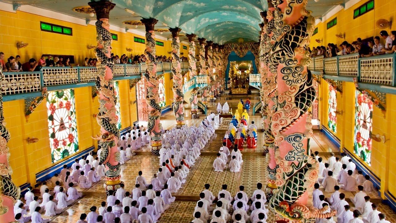 Kết quả hình ảnh cho cao đài temple
