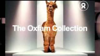 Scarlett Johansson y Minnie Driver presentan la colección de regalos de Oxfam America