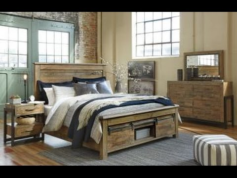 Sommerford Bedroom Collection B775 By Ashley Youtube
