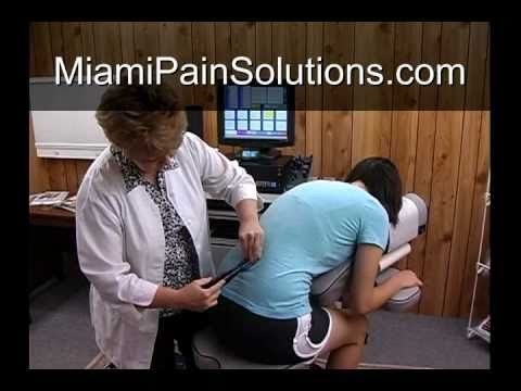 Leg Pain Relief Miami, FL
