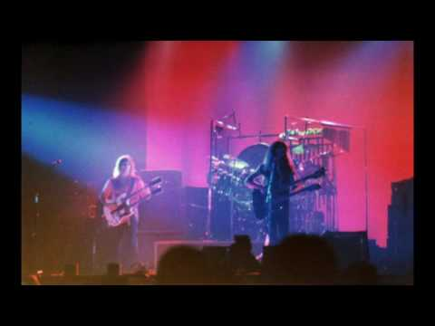 5. The Spirit of Radio (Rush- Live in Largo, 8/22/1979)