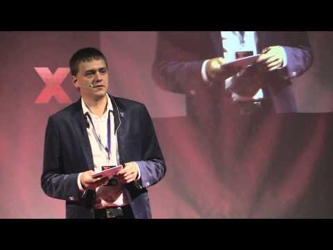 Loovuse hoidmine ja tehnoloogia mõistmine | Silver Lätt | TEDxTartu
