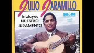 Julio Jaramillo - boda gris