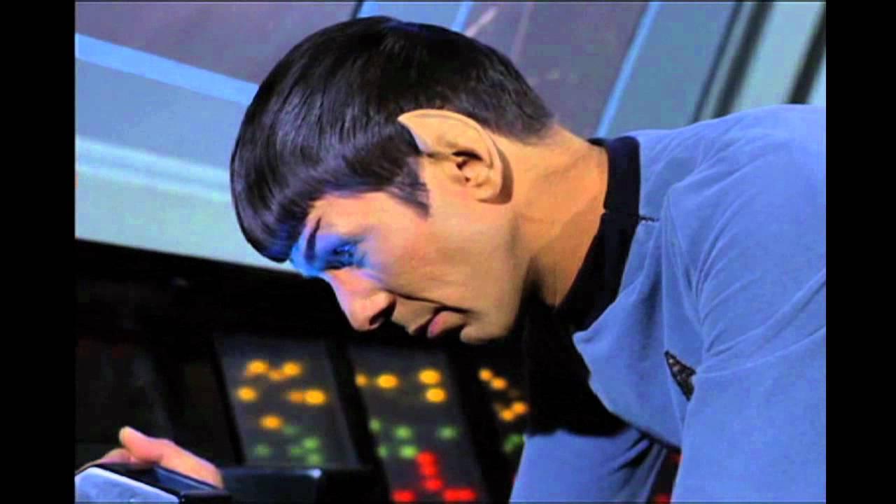 Raumschiff Enterprise Film