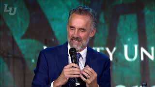 Peterson Is Asked About the Resurrection