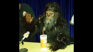 top 5 bigfoot costumes