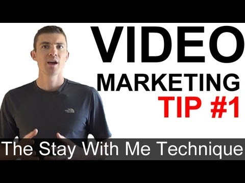 Video Marketing tips for your business