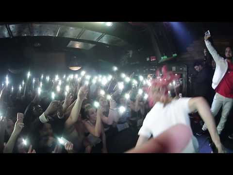 Lil Pump X Smoke Purp -  Broke My Wrist. Live Orlando Fl, CRAZY!