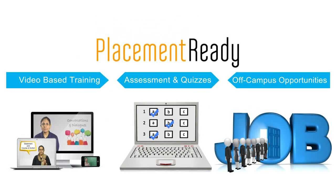 PlacementReady Sucess Stories - Vishnavi, Student of KLN College of Engineering