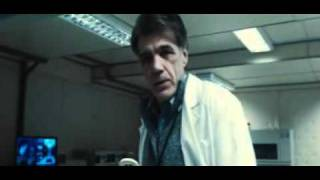 UNIVERSAL SOLDIER REGENERATION (2010) JEAN CLAUDE VAN DAMME IN LABORATORIO