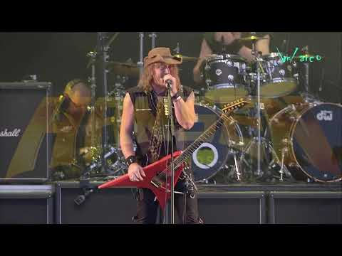 Hansen and friends wacken 2016 full concert \m/