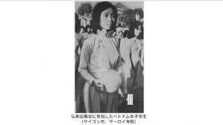 南ベトナム戦争従軍記2 南ベトナム前線へ、女子学生の反戦