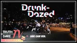 Download [KPOP IN PUBLIC] ENHYPEN (엔하이픈) - 'Drunk-Dazed' Dance Cover (SIDE CAM Ver.) by Truth Australia