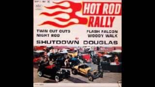 Shutdown Douglas - Twin Cut Outs