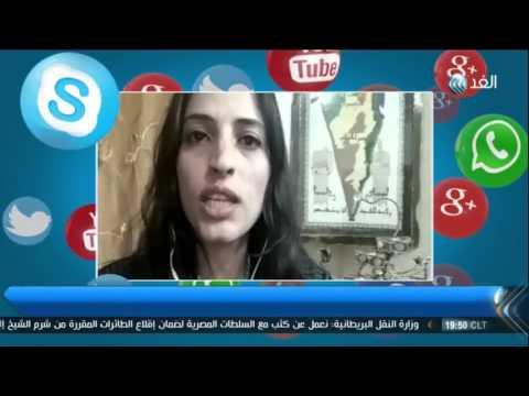 برنامج شير - فيلم فلسطيني يشغل مواقع التواصل الاجتماعي