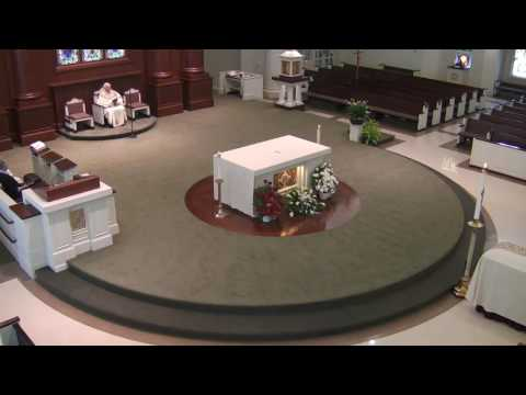 Funeral Mass for Anne E. McCoole ~ August 4, 2016