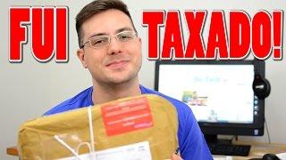 Minha compra foi tributada pela Receita Federal !!! Como funciona!? - Papo Tech #11