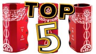 TOP 5 BEST SCOOTER SCS CLAMPS
