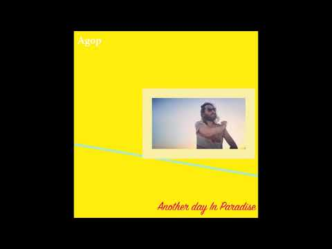 Agop - Another day in Paradise (Cover)