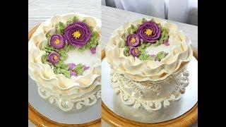 """УКРАШЕНИЕ ТОРТОВ, Торт """"АНАИС"""" от SWEET BEAUTY СЛАДКАЯ КРАСОТА , Cake Decoration"""