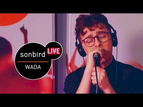 Sonbird - Wada Live (MUZO.FM)