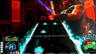 El Porque De Tus Silencios, Enrique Bunbury - Guitar Hero Expert 98%