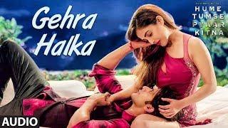 Full Audio: Gehra Halka | HUME TUMSE PYAAR KITNA | Karanvir Bohra | Priya Banerjee | Divya Kumar