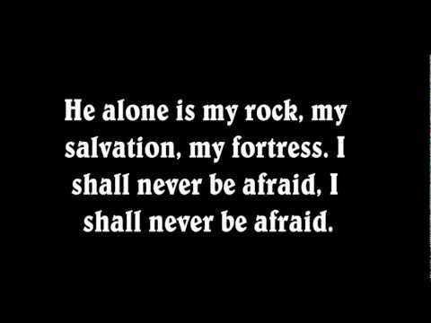 My Soul Finds Rest In God Alone | (by: ICP Choir)
